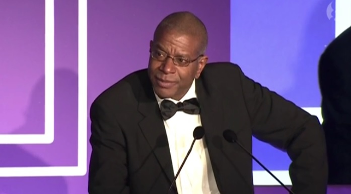 USA writer Paul Beatty wins Man Booker prize for The Sellout